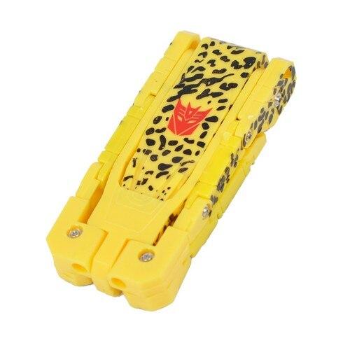 Cadeau personnalisé Clé USB 2.0 Creative Clé USB 2.0 Clé USB - Stockage externe - Photo 5