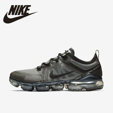Nike air VaporMax 2019 Running Shoes For Men Outdoor Sneakers Lightweight Breathable AR6631 004(China)