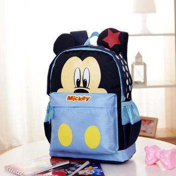 Tas Ransel Mickey Mouse  6