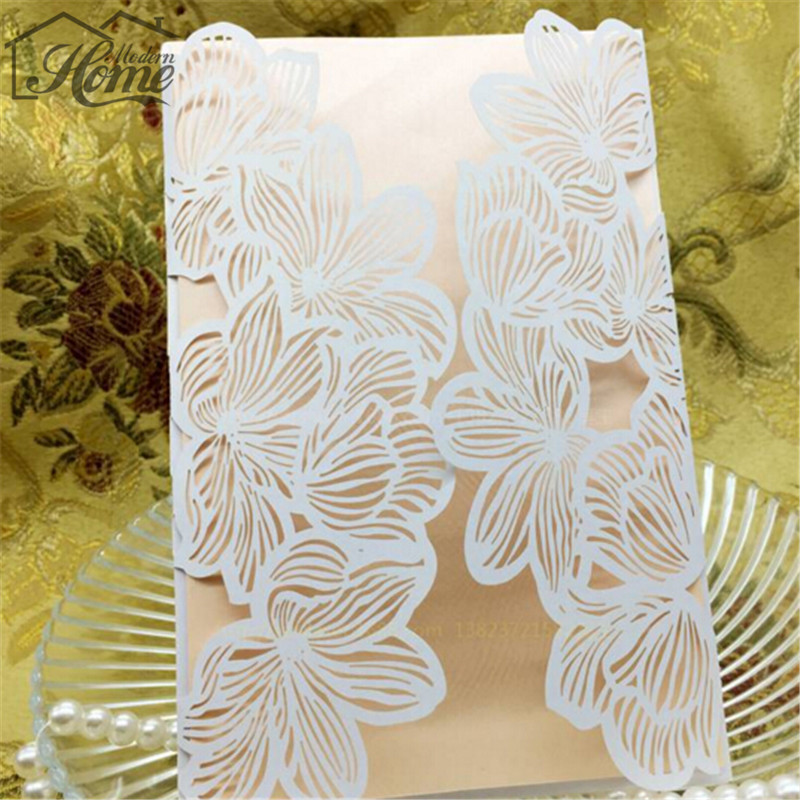 Online Get Cheap Diy Wedding Invitations -Aliexpress.com