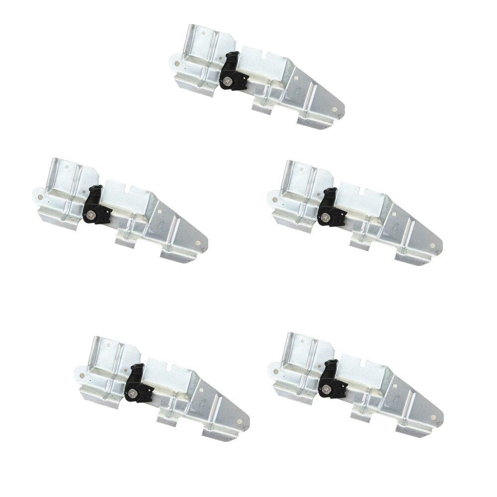 Trunk Tailgate Latch Servo Motor /& Lock Actuator Bracket Mount For VW Jetta MK4
