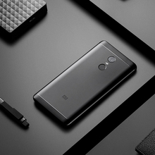 Original Xiaomi Redmi Note 4X 4 X 3GB RAM 32GB ROM Mobile Phone Snapdragon 625 Octa Core 5.5″ FHD 4100mAh Global ROM Fingerprint