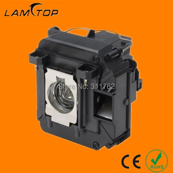 ФОТО P/N ELPLP64 / V13H010L64 Compatible replacement projector bulb with housing  fit for   VS350W VS410