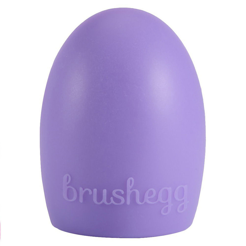 1PC Egg Makeup Brush Cleaning Finger Silicone Glove Cosmetic Cleaning Tool Brush Cleanser Make Up Tools P 11
