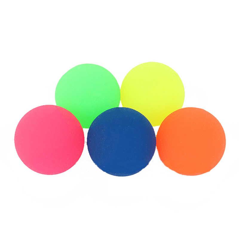 10 шт. 25 мм светящийся надувной шар светящийся лунный свет Высокая игрушка с отскоком шары светится в темноте прыгающий шар для детей подарок для детей