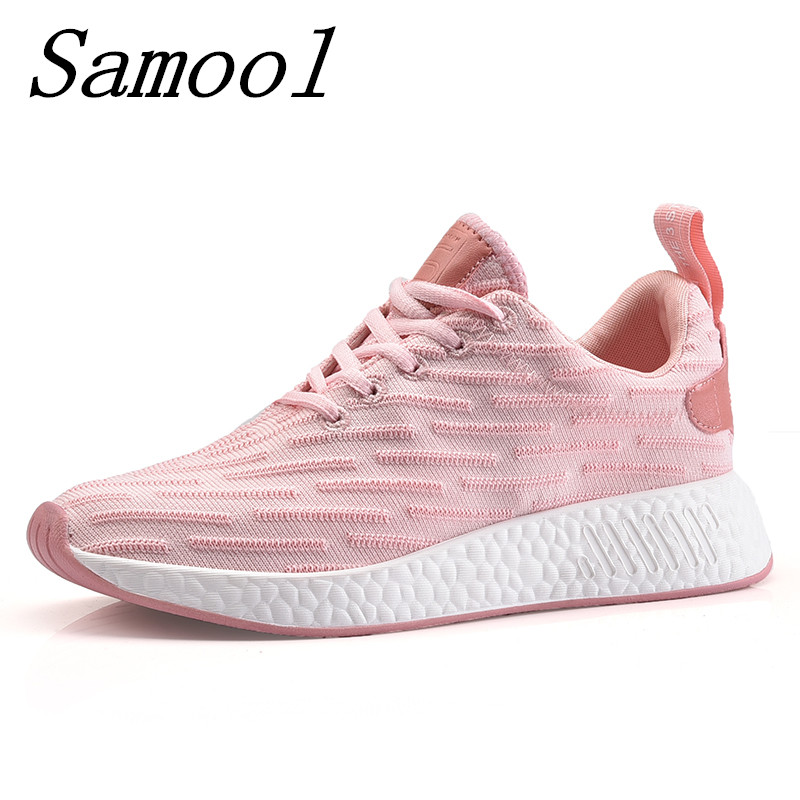 Women Casual Shoes Mesh Breathable Tenis Feminino Spring Lightweight Woman Shoes outdoor Sneakers Vulcanize Zapatos mujer jx3 hot fashion brand women shoes breathable mesh trainers 2017 spring casual shoes woman shoes tenis feminino wearing shoes