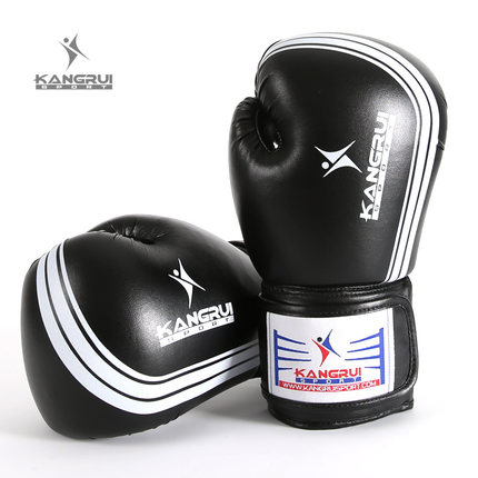 1 Pair PRO Boxing Tarining Gloves Muay Thai Boxing Gloves Men Fight Sparring Punch Bag MMA Muay thai Training Grappling Pads 2017 pretorian professional boxing gloves twins muay thai mma fitness grant luva de boxe sparring sarung tinju wearable gloves