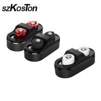 Mini Twins Binaural Fones de Ouvido Bluetooth Sem Fio Em Fones De Ouvido Fones de Ouvido Estéreo Portátil Recarregável com carregador caixa de Fone De Ouvido