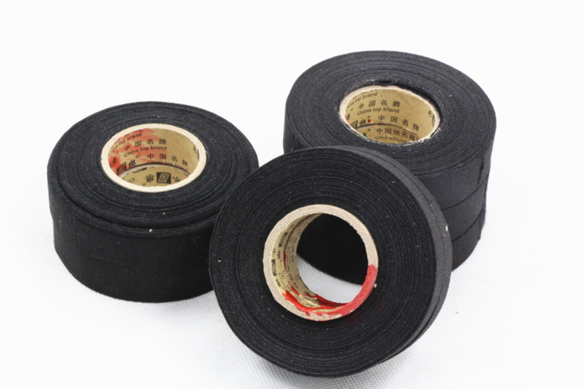 Automotive wiring harness fabric tape flannelet fabric wire harness vehienlar xiangzao cerecloths general aliexpress com buy automotive wiring harness fabric tape auto wire harness tape at couponss.co