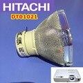 Original da lâmpada do projetor DT01021 lâmpada para HITACHI CP-X2010/CP-X2011/CP-X2011N/CP-X2510N/ED-X40/ED-X42/ED-X45