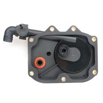 Pour BMW Land Rover E53, L322, X5 RANGE ROVER III 3 LKR000040 11 61 1 438 272 11 61 7 508 541 11611438272 système de récupération des gaz du carter moteur Soupape