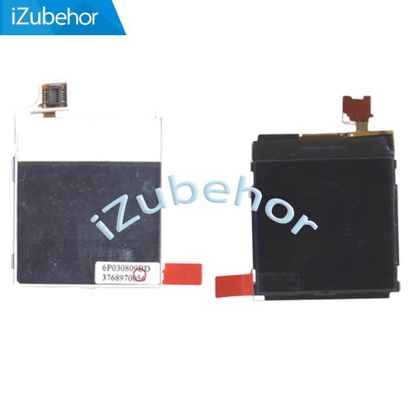 100% Warranty LCD Screen Display For <font><b>Nokia</b></font> 3100 7210 7250 6100 6610 <font><b>6610i</b></font> 5100 5140 3108 3120 3200 2650 2600 By Fre Shipping image