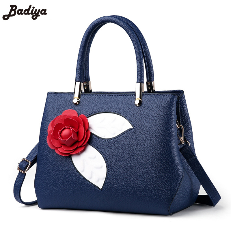 Online Get Cheap Red Rose Handbag -Aliexpress.com | Alibaba Group