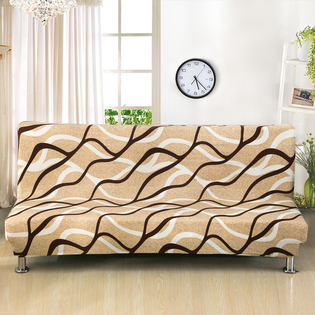 Simple Sofa Cover Lace Edge Non Slip Solid Hand Patchwork Cloth Covers For Sofa  Easy