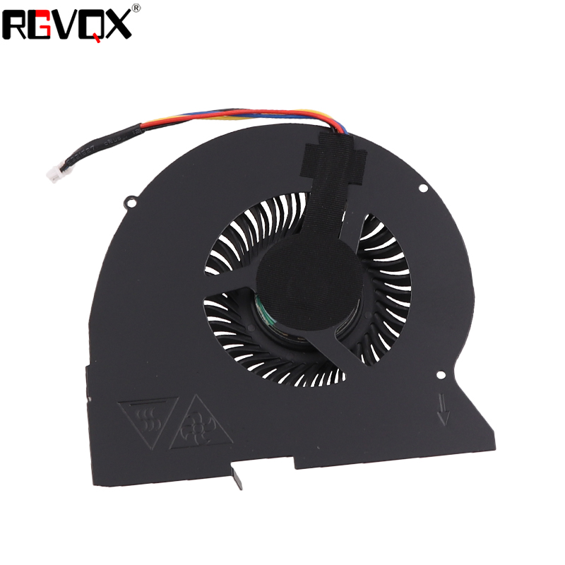 Brand NEW Laptop CPU Cooling FAN  repair replacement for LENOVO IDEAPAD Y510P(only Fan) Cooler/Radiator