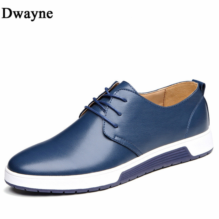spring and autumn period and the new mens shoes with breathable round head youth trend casual shoes