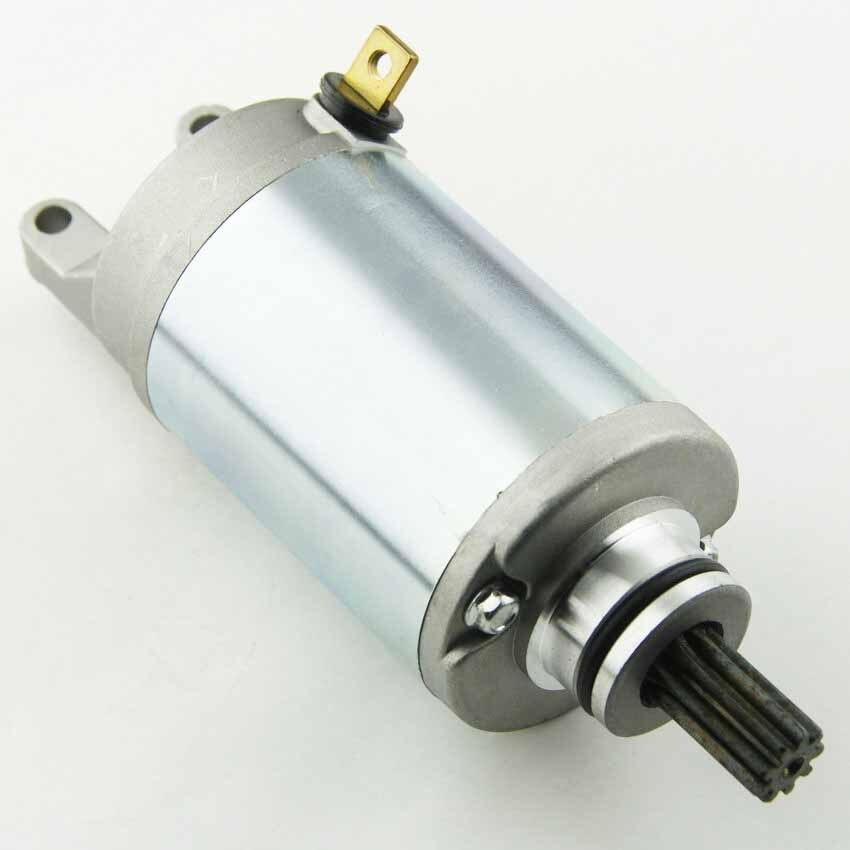 Démarreur de moteur électrique de démarreur de moto pour SUZUKI GSX250 GSX 250 à travers RCH/H (GJ72A) démarreur électrique - 2