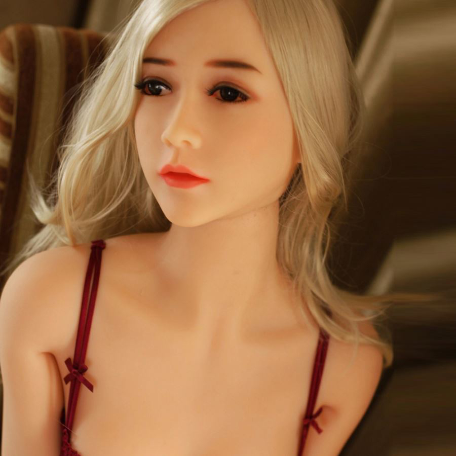 Only Head Of Sex Doll 170cm 168cm 165cm 158cm 155cm 148cm 145cm 140cm 135cm 100% TPE Silicone With Metal Skeleton Oral Sex 15cm