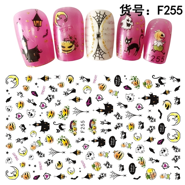Acrylic Nail Accessories | Best Nail Designs 2018