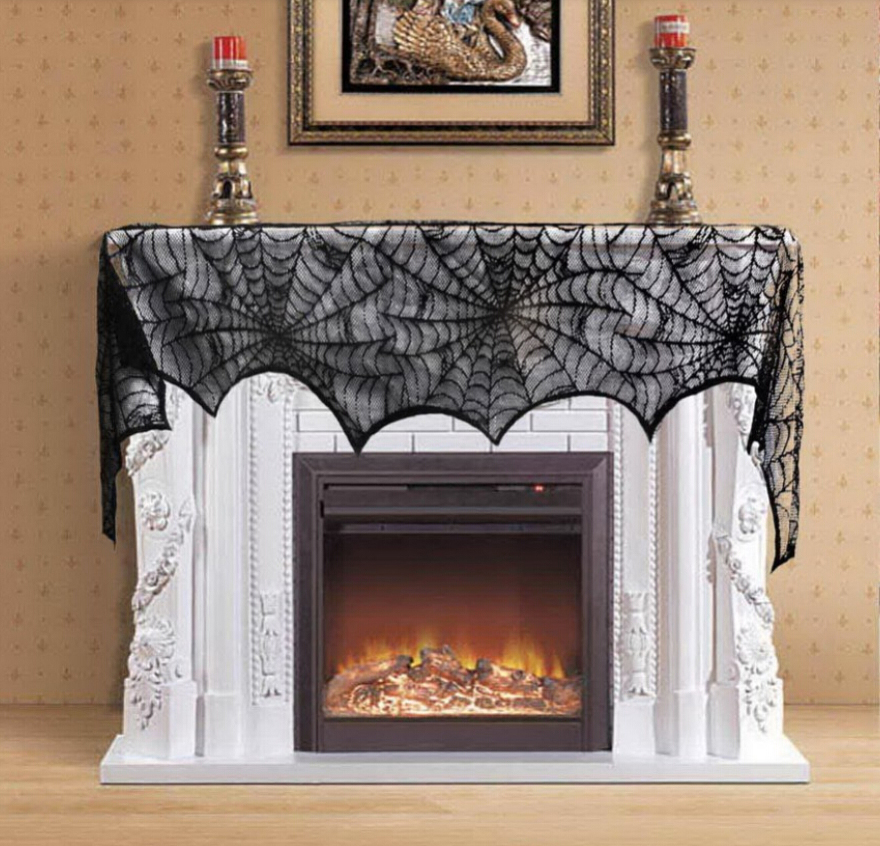 Online Get Cheap Fireplace Covers -Aliexpress.com | Alibaba Group