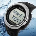 Podómetro Contador de Calorías Monitor Del Ritmo cardíaco Reloj Digital de Fitness Para Mujeres de Los Hombres Al Aire Libre Deportes De Primeras Marcas Relojes de Pulsera de La Venta Caliente
