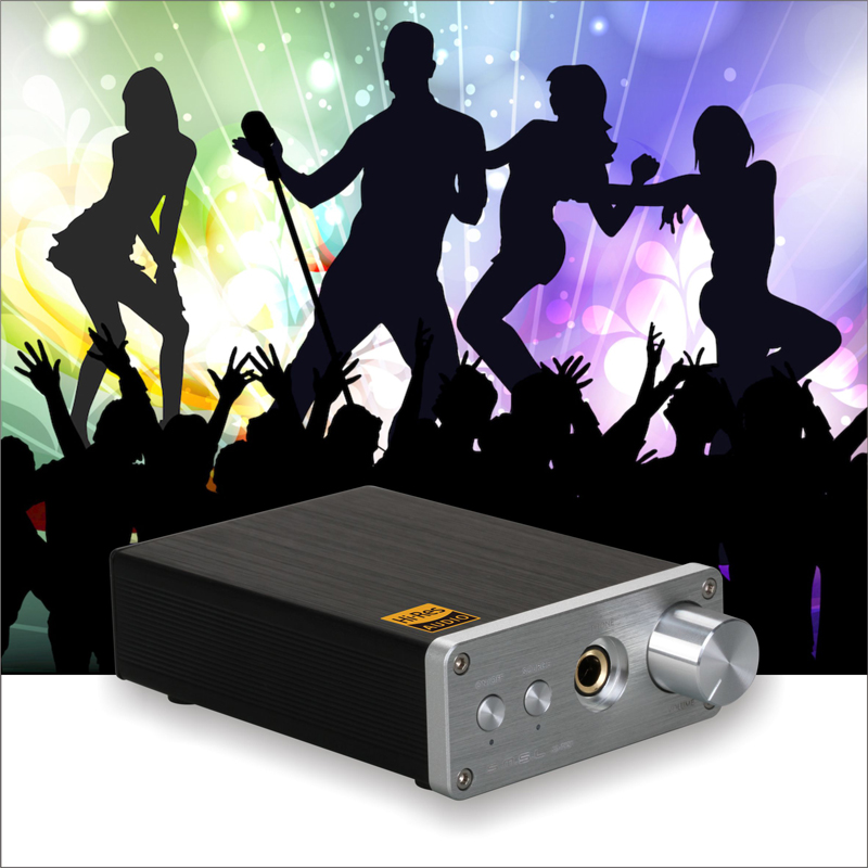 SMSL SD-793II DIR9001 + PCM1793 + OPA2134 Coaxial/optique SMSL DAC sortie DAC casque amplificateur avec amplificateur