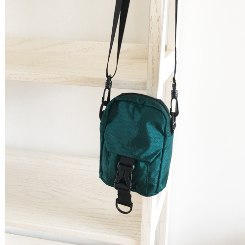 383c27ec69 Dropwow YIFANGZHE Premium Waterproof Nylon Pocket Nylon Small ...