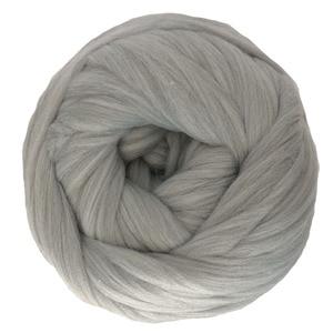 Image 1 - Fil à tricoter, bras Super épais, couverture, fil volumineux, Imitation laine mérinos, 1000g par balle, cadeau de noël