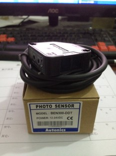 цена на Sensor photoelectric switch BEN300-DD autonics free shipping