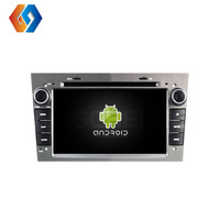 2 Din Car DVD/CD Player For OPEL Universal Android 9.0 GPS Multimedia System Octa Core 4G Ram 32G Rom Bluetooth WiFi GPS