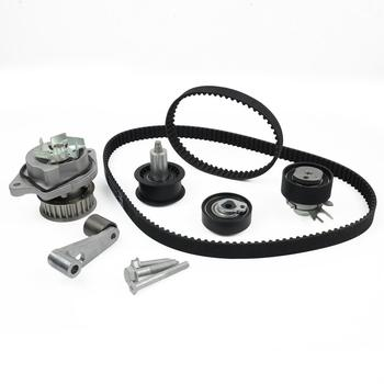 AP01 TIMING BELT + WATER PUMP 1.4 16V 036109181B For VW GOLF 4 5 POLO LUPO for SKODA FABIA 530008910 036121005B 036198111A