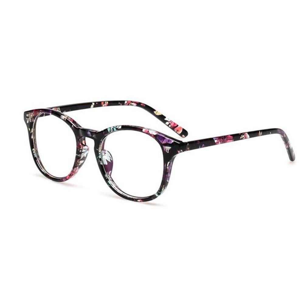 Men and women spectacles Optical Myopia glasses Retro