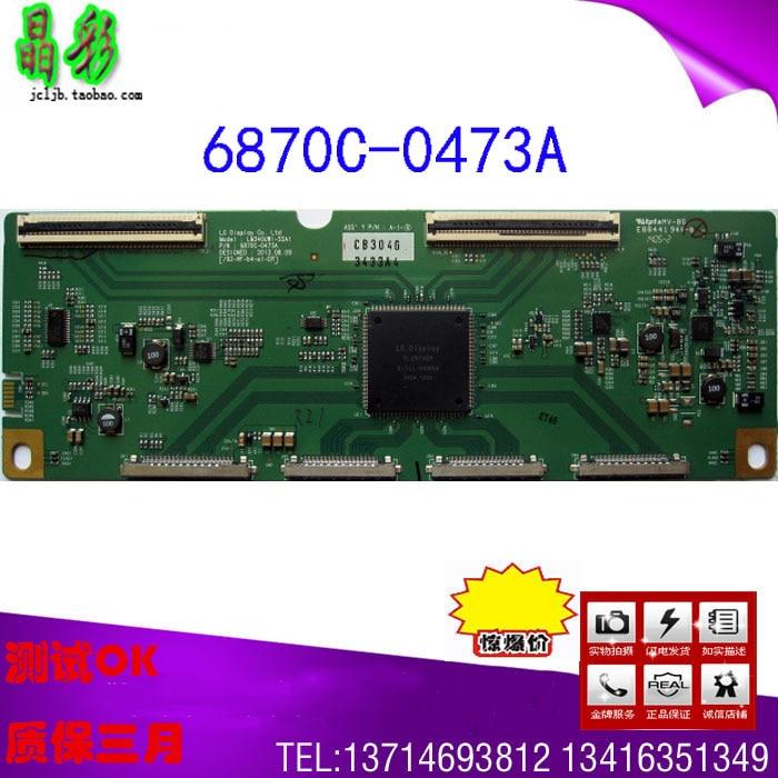 FOR LG LM340UW1-SSA1 6870C-0473A 4K Logic board
