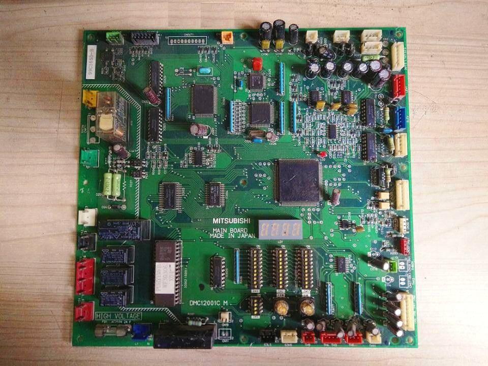 DMC12001CM 99C16SD-B Good Working Tested