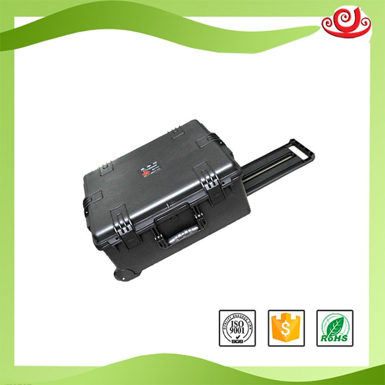 Tricases factory OEM/ODM Military, Industrial, Sports, Computers, Photography Plastic Hard Case M2720 tricases factory oem odm waterproof hard plastic case profession trolley tool cases m2360