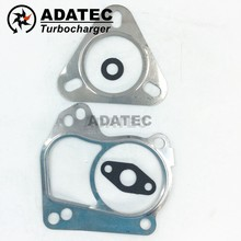 RHF5 VA430015 VB430015 8971371097 lengkap gasket flange 8973125140 turbin turbo charger untuk Trooper 4JX1T 3.0L 157HP 99-04(China)