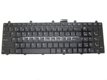 Laptop Keyboard for MSI GE60 2PE 2PF 2PG 2PL 2QD 2QE 2QL black AR Arabic BE Belgium CZ Czech HB Hebrew IT Italian KR Korean msi ag270 2ql 215ru black моноблок