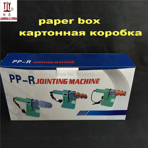 Image 5 - Free shipping 20 32mmTemperature controled welding plastics machine ppr pipe welder termofusion ppr machines, without die head