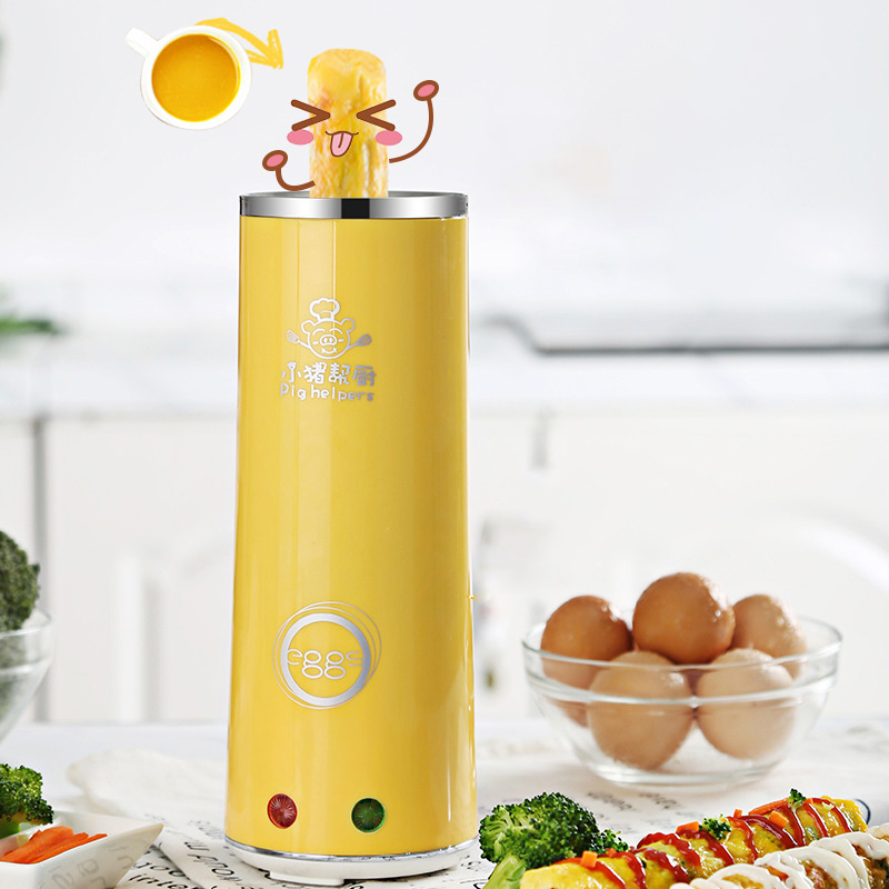 220V Household Electric Multifunction Egg Roll Maker Automatic Rising Egg Roll Maker Machine Kitchen Cooking Sausage Machine commerical egg roll roller mold egg roll biscuit maker egg roll rolling machine