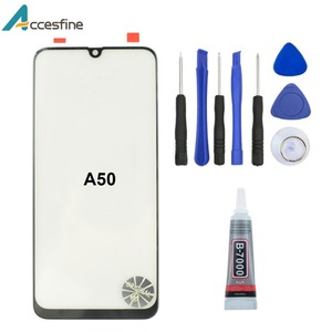 Original Replacement LCD Front Touch Screen Outer Glass Lens Panel For Samsung Galaxy A20 A30 A40 A50 A60 A70 A80 A90 Repair kit(China)