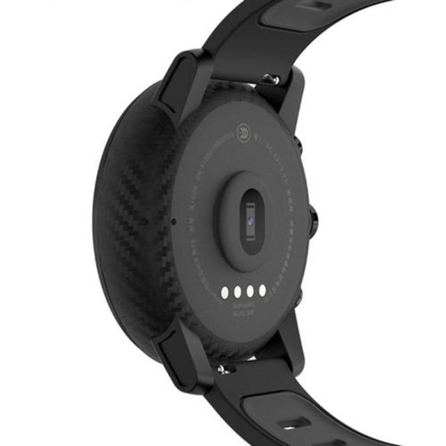 Elegant Smart Bluetooth Health Monitoring Watch