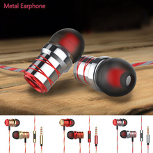 3.5mm In-Ear Headphones For Xiaomi Earphone For Phone Stereo