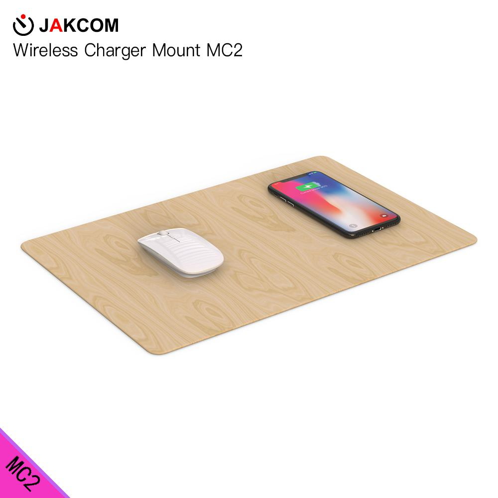 JAKCOM MC2 Wireless Mouse Pad Charger Hot sale in Chargers as dex station superb