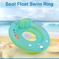 new baby seat floating inflatable baby swim ring children swimming pool accessories circle bath boat toys swim rings
