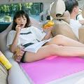 Многофункциональный надувной матрас для внедорожника  матрас для заднего сиденья автомобиля  кемпинга  уличная Подушка  дорожная кровать  ...