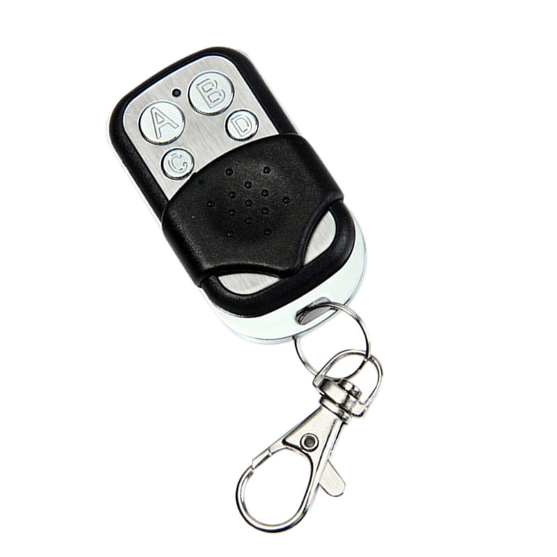 433.92MHZ Car Auto Metal Copy Came Remote Control For Gadgets Car Home Garage CSL2018