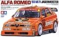 Tamiya 24148 1/24 Kit modelo Jagermeister Alfa Romeo 155 V6 Ti DTM ' 94 m. Bartels