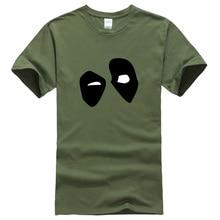 2017 summer short sleeve T-shirt cotton Hero Movie pattern printed men's T-shirts brand clothing tops tees fitness t shirt
