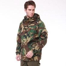 G8 Водонепроницаемая ветровка куртка лесной cp ACU BK лесной зимняя куртка M-XXL