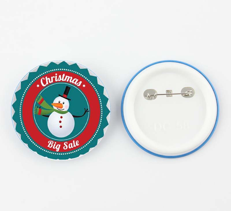 Christmas Plastic Plates Promotion-Shop for Promotional Christmas ...